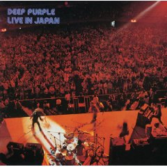 DEEP PURPLE / Live in Japan