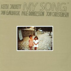KEITH JARRETT / My Song